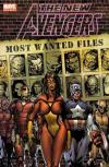 New Avengers: Most Wanted Files #1 comic books for sale