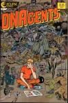 New DNAgents #17 comic books for sale