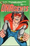New DNAgents #6 comic books for sale