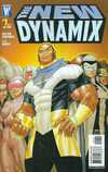 New Dynamix # comic book complete sets New Dynamix # comic books