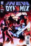New Dynamix #1 comic books for sale