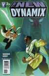 New Dynamix #2 comic books for sale
