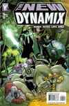 New Dynamix #4 comic books for sale