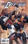 New Excalibur #18 comic books for sale