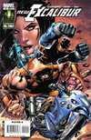 New Excalibur #19 comic books for sale