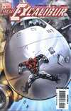 New Excalibur #21 comic books for sale