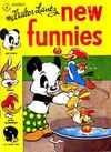 New Funnies #117 comic books for sale