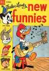 New Funnies #140 comic books for sale