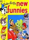New Funnies #148 comic books for sale