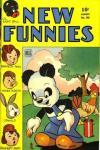 New Funnies Comic Books. New Funnies Comics.
