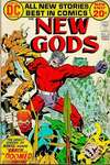 New Gods #10 comic books for sale