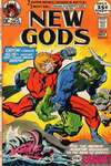 New Gods #5 comic books for sale