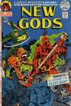 New Gods #7 comic books for sale