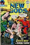 New Gods #8 comic books for sale