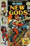 New Gods #9 comic books for sale