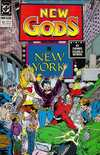 New Gods #13 comic books for sale