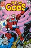 New Gods #2 comic books for sale