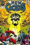 New Gods #5 comic books for sale