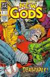 New Gods #6 comic books for sale