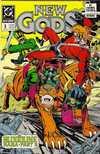 New Gods #9 comic books for sale