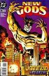 New Gods #4 comic books for sale