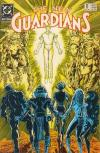 New Guardians #11 comic books for sale