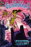 New Guardians #4 comic books for sale