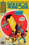 New Kids on the Block Comic Books. New Kids on the Block Comics.