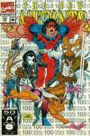 New Mutants #100 comic books for sale