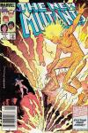 New Mutants #11 Comic Books - Covers, Scans, Photos  in New Mutants Comic Books - Covers, Scans, Gallery