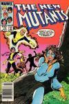 New Mutants #13 comic books for sale