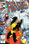 New Mutants #15 comic books for sale