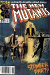 New Mutants #21 Comic Books - Covers, Scans, Photos  in New Mutants Comic Books - Covers, Scans, Gallery