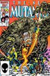 New Mutants #47 comic books for sale