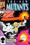 New Mutants #51 comic books for sale