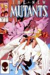 New Mutants #56 comic books for sale