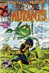 New Mutants #60 comic books for sale