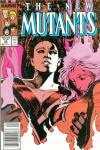New Mutants #62 comic books for sale