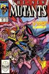New Mutants #69 comic books for sale