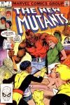 New Mutants #7 comic books for sale