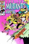 New Mutants #2 comic books for sale