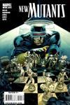 New Mutants #10 comic books for sale