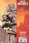 New Mutants #11 comic books for sale