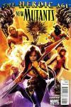 New Mutants #15 comic books for sale