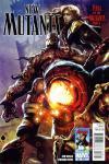 New Mutants #18 comic books for sale