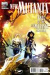 New Mutants #19 comic books for sale