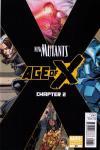 New Mutants #22 comic books for sale