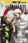 New Mutants #23 comic books for sale
