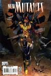 New Mutants #3 comic books for sale