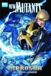 New Mutants: Necrosha - Hardcover #1 comic books for sale